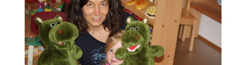 Was erwartet Sie und Ihr Kind in meiner sprachtherapeutischen Praxis?