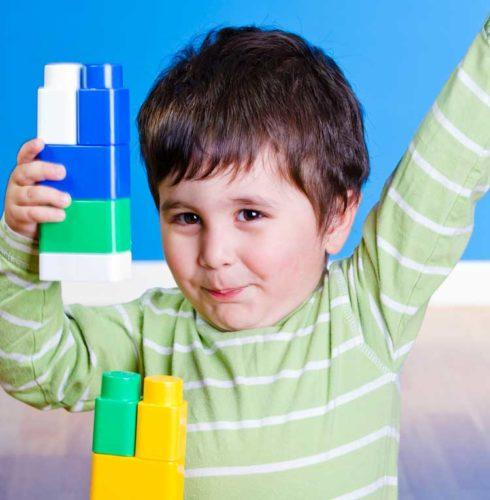 Warum frühe Sprachtherapie bei Kindern unter drei Jahren?